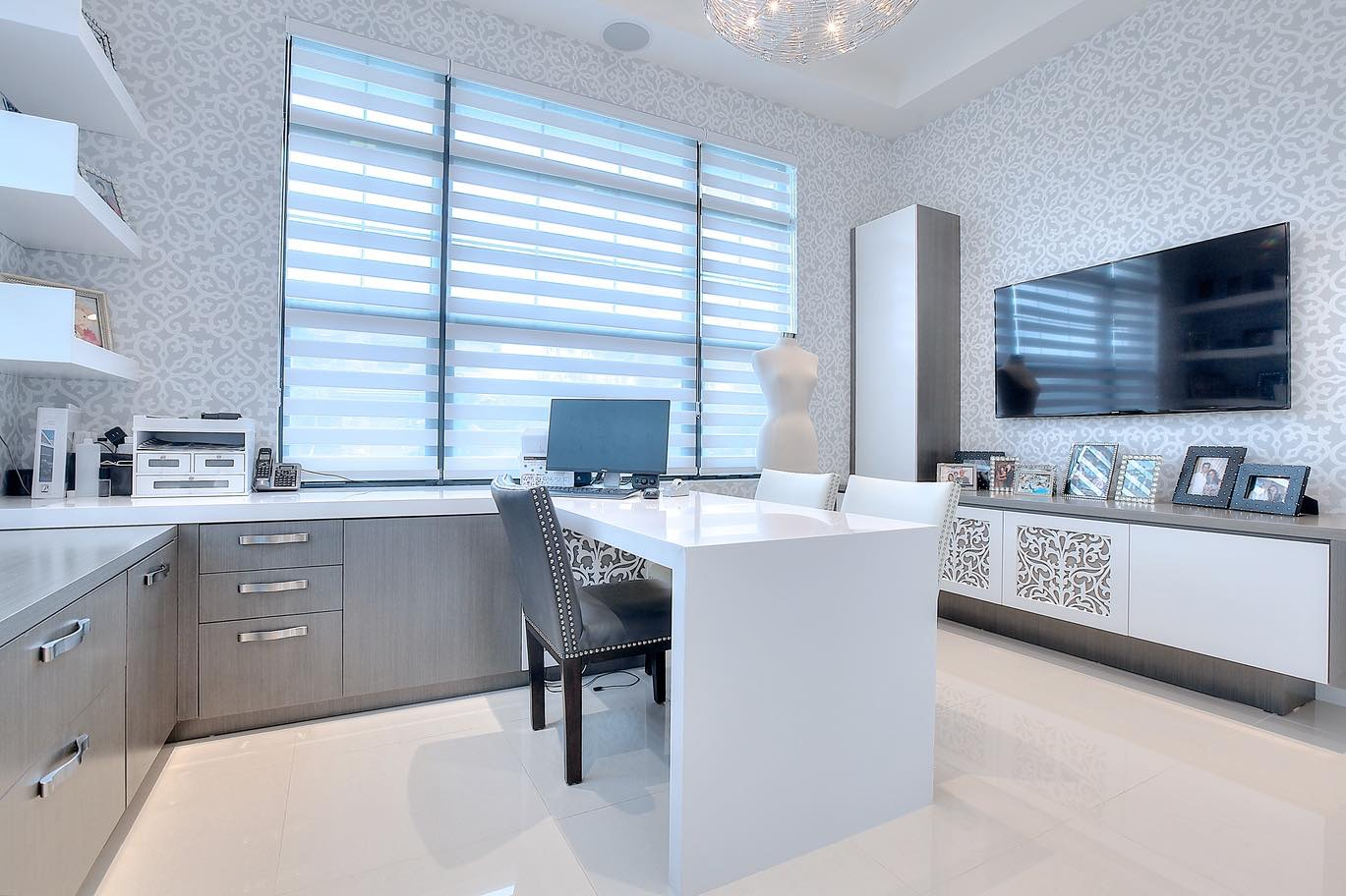 PBR Interior Design